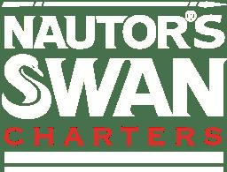 Nautor's Swan Charters Logo